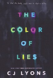 The Color of Lies Book