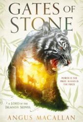 Gates of Stone (Lord of the Islands, #1) Book