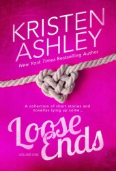 Loose Ends (Loose Ends, #1) Book