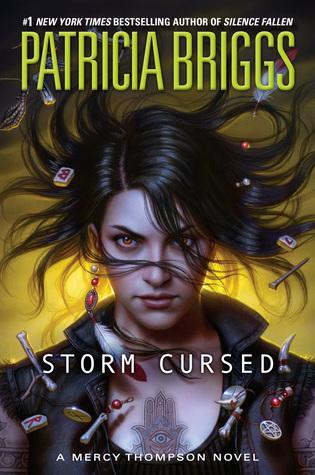 Storm Cursed (Mercy Thompson, #11) PDF Book by Patricia Briggs PDF ePub