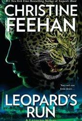 Leopard's Run (Leopard People #10) Book