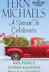 A Season to Celebrate Book