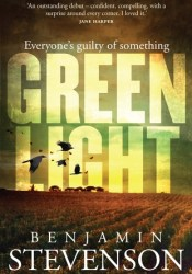 Greenlight Book by Benjamin   Stevenson