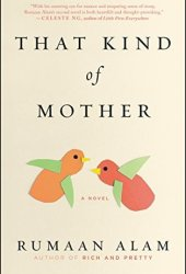That Kind of Mother Book