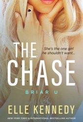 The Chase (Briar U, #1) Book