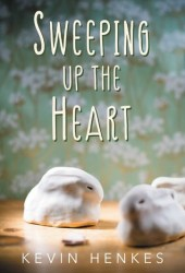 Sweeping Up the Heart Book