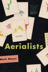Aerialists Book