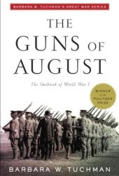 The Guns of August Book