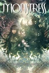 Monstress, Vol. 3: Haven (Monstress, #3) Book
