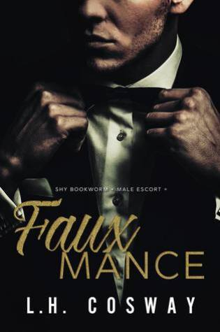 BLOG TOUR: FAUXMANCE by L.H. Cosway