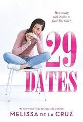 29 Dates Book