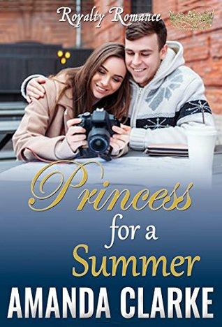 Princess for a Summer: An Amanda Clarke Novel