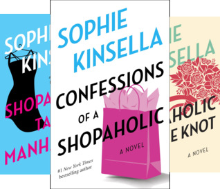 Shopaholic (8 Book Series)