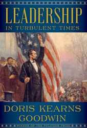 Leadership: In Turbulent Times Book
