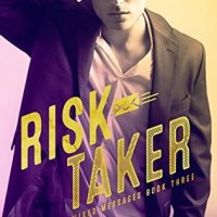 ~Pre-Release Review~Risk Taker (Mixed Messages #3) by Lily Morton~
