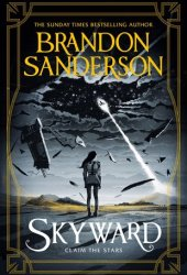 Skyward (Skyward, #1) Book