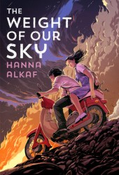 The Weight of Our Sky Book