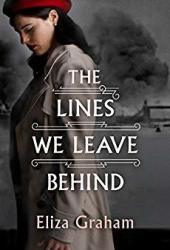 The Lines We Leave Behind Book