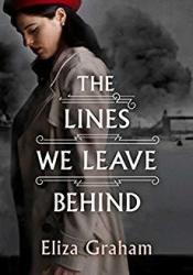 The Lines We Leave Behind Book by Eliza Graham