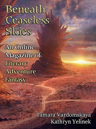 Beneath Ceaseless Skies Issue #256