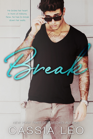Break (A Second Chance Stand-Alone Romance)
