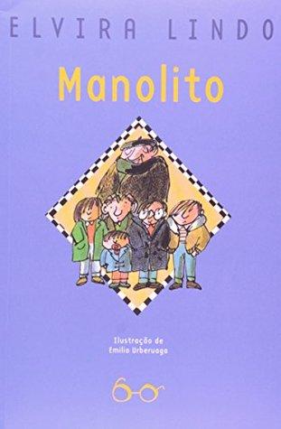 MANOLITO - 2 ED.
