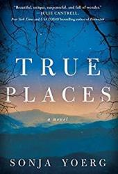 True Places Book