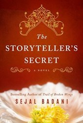 The Storyteller's Secret Book