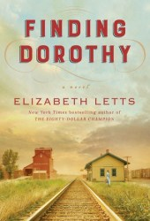 Finding Dorothy Book