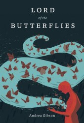 Lord of the Butterflies Book