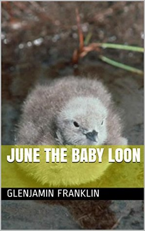 June the Baby Loon