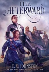 The Afterward Book