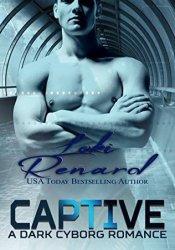 Captive Book by Loki Renard