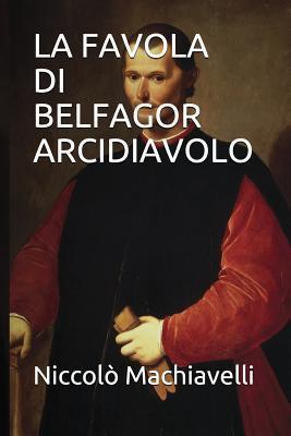 La Favola Di Belfagor Arcidiavolo