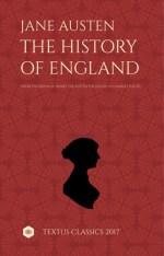 The history of England (Jane Austen)