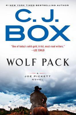 Wolf Pack (Joe Pickett, #19)