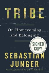 Tribe: On Homecoming and Belonging Book