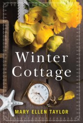 Winter Cottage Book