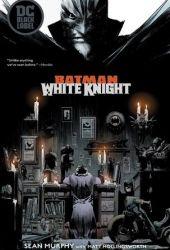 Batman: White Knight Book