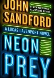 Neon Prey (Lucas Davenport, #29) Book by John Sandford