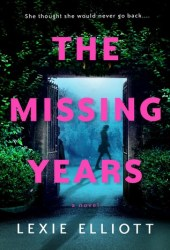 The Missing Years Book