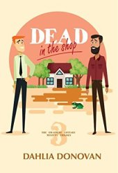 Dead in the Shop (Grasmere Cottage Mystery #3) Book