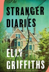 The Stranger Diaries Book