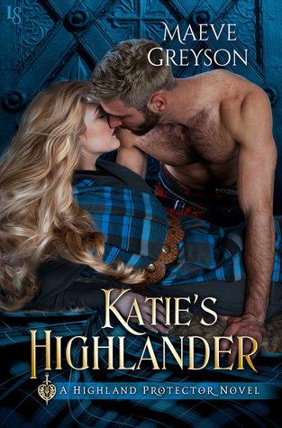 Katie's Highlander (Highlander Protector, #3)