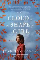 A Cloud in the Shape of a Girl Book