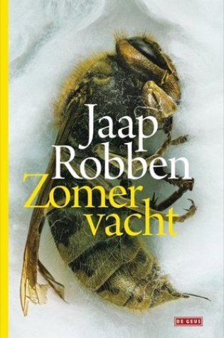 Zomervacht PDF Book by Jaap Robben PDF ePub
