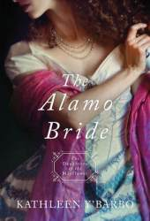 The Alamo Bride (Daughters of the Mayflower #7) Book