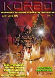 Revista Korad 13