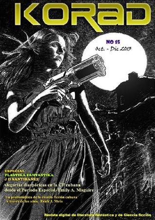 Revista Korad 15