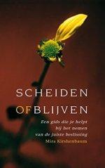 Scheiden of blijven (Mira Kirshenbaum)